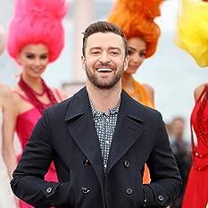 Justin Timberlake and The Trolls