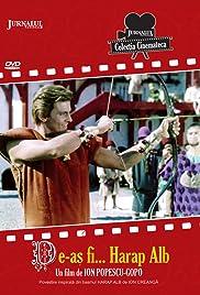 De-as fi... Harap Alb(1965) Poster - Movie Forum, Cast, Reviews