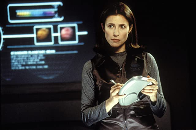 Mimi Rogers in Lost in Space (1998)