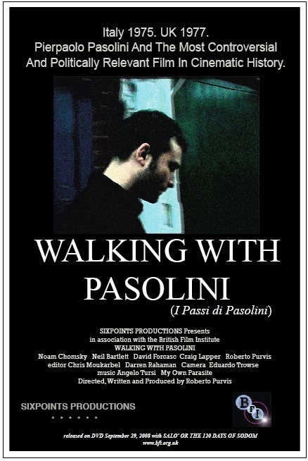image Walking with Pasolini (2008) (V) Watch Full Movie Free Online