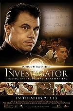 The Investigator(2013)