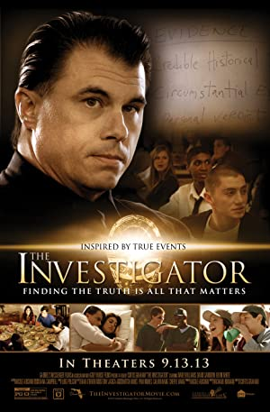 The Investigator (2013)  Download on Vidmate