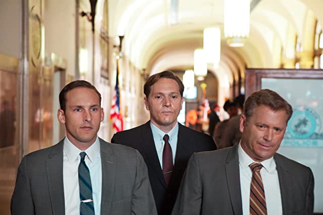 Matt Ross in Magic City (2012)