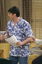 Image of Friends: The One with the Baby Shower