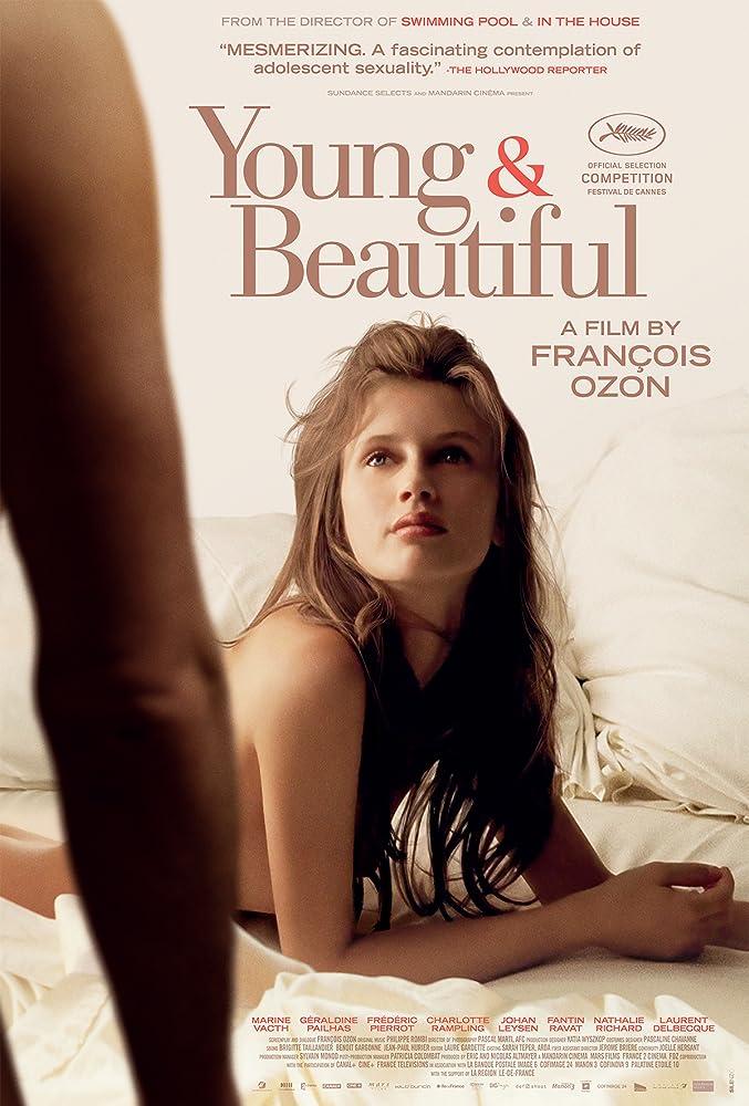 Jauna ir graži / Young & Beautiful (2013)