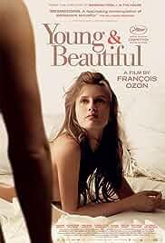 Jeune et Jolie cartel de la película