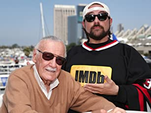 IMDb at San Diego Comic-Con (2016-)
