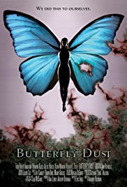 Butterfly Dust Poster