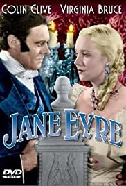 Jane Eyre (1934) Poster - Movie Forum, Cast, Reviews