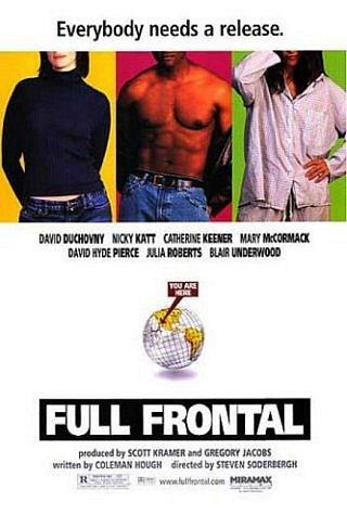 Full Frontal (2002)