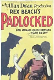 Padlocked Poster