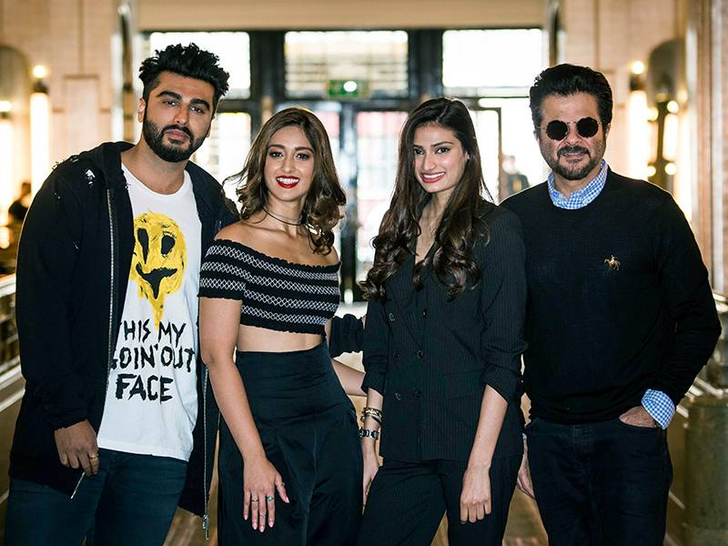 Mubarakan 11th Day Box Office Collection
