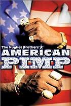 Image of American Pimp