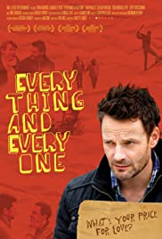 Everything and Everyone Poster