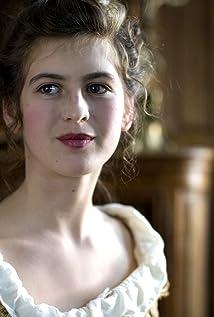 Marie Féret Picture