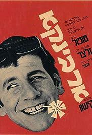 Ervinka Poster