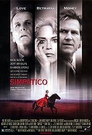 Simpatico(1999) Poster - Movie Forum, Cast, Reviews