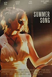 Summer Song Poster