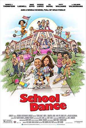School Dance (2014) Download on Vidmate