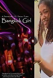 Bangkok Girl Poster