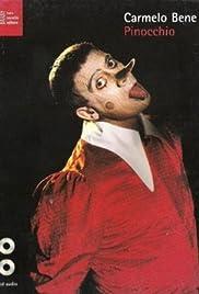 Pinocchio ovvero lo spettacolo della provvidenza Poster