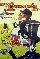 Image of La garbanza negra, que en paz descanse...