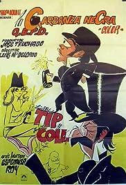 La garbanza negra, que en paz descanse... Poster
