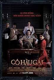 The Housemaid : Co Hau Ga film poster