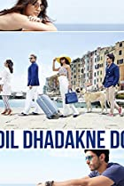 Image of Dil Dhadakne Do