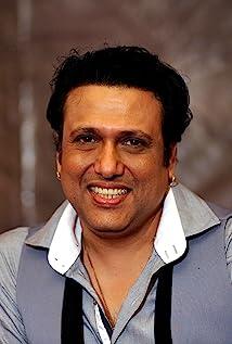 Aktori Govinda
