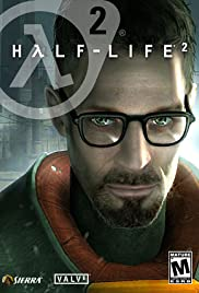 Half-Life 2 (2004) Poster - Movie Forum, Cast, Reviews