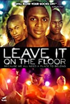 Primary image for Leave It on the Floor
