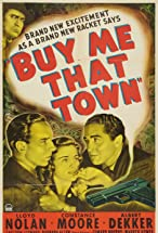 Primary image for Buy Me That Town