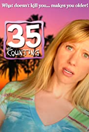 35 and Counting Poster
