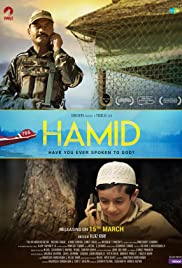 Hamid (Upcoming Movie)