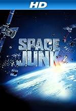 Space Junk 3D(1970)