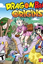 Image of Dragon Ball: Origins