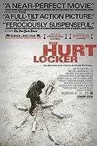 The Hurt Locker (2008) Poster