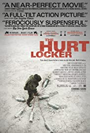 The Hurt Locker Subtitle Indonesia