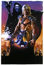 Image of Masters of the Universe