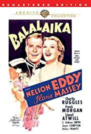 Balalaika (1939) Poster - Movie Forum, Cast, Reviews