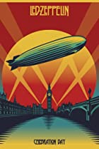 Led Zeppelin: Celebration Day (2012) Poster