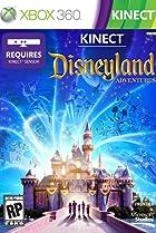 Image of Kinect Disneyland Adventures