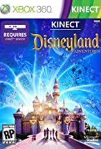 Primary image for Kinect Disneyland Adventures