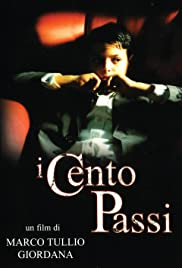 I cento passi (2000) Poster - Movie Forum, Cast, Reviews