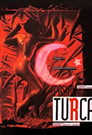 La pasión turca (1994) Poster - Movie Forum, Cast, Reviews