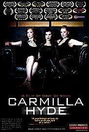 Carmilla Hyde Poster