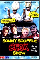 Image of Sonny Soufflé chok show