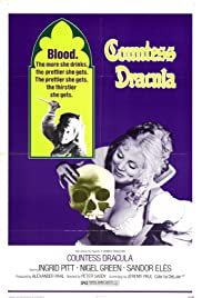 Countess Dracula Poster