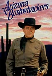 Arizona Bushwhackers Poster